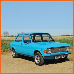 128 (1970 - 1978)