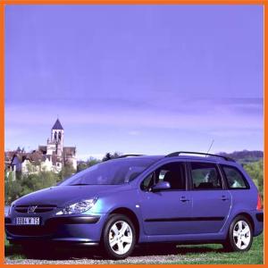 307 (2001-2011)