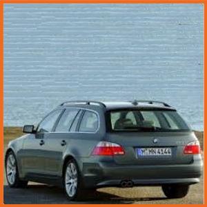 E61 5 Series (2003-2010)