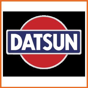 Datsun SPP Conrods