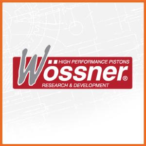 Wössner Pistons / Zuigers / Kolben
