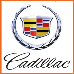 Cadillac Powerflex Bushes