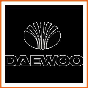 Daewoo Powerflex Bushes