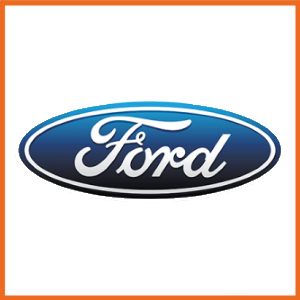 Ford Actuators