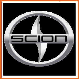 Scion Powerflex Bushes