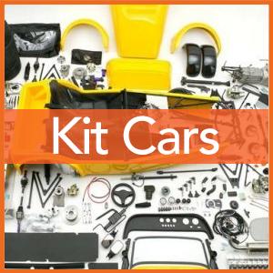 Kit Car Powerflex Bushes