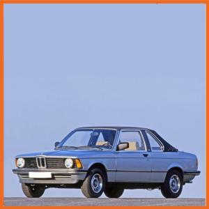 E21 3 Series (1975 - 1983)
