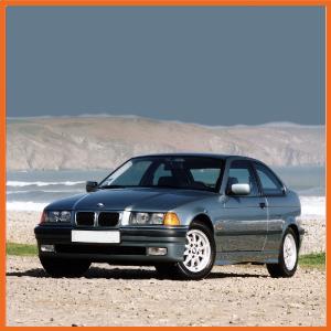 E36 3 Series Compact