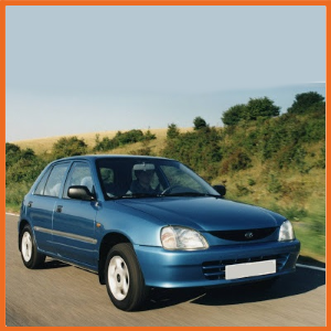 G200 (1980 - 2000)