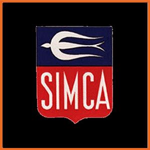 SIMCA remleidingen
