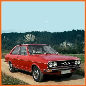 80, 90 inc Avant (1973 - 1996)