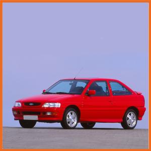 Escort MK6 RS2000 4X4 1992-96