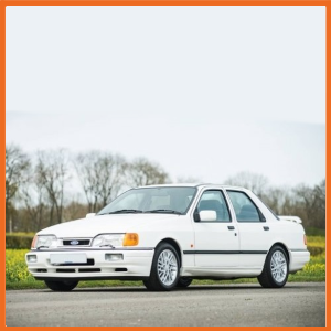 Sierra RS Cosworth 2WD