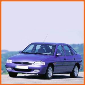 Escort MK6 & 7 inc RS2000 (1990-2001)
