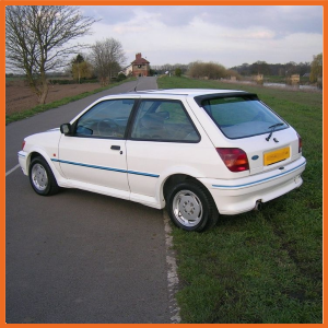 XR2i and RS1800 16V