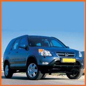 CR-V (2002 - 2006)