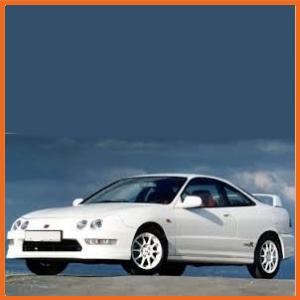 Integra Type R DC2 (1995-2000) EH1 & EH6 (1992-1998)