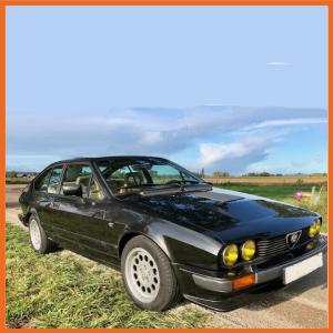 GTV all series (1967-1994)