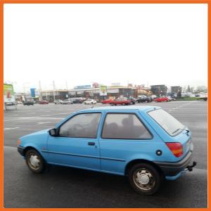 Fiesta Mk3 (1989-1996) inc RS Turbo