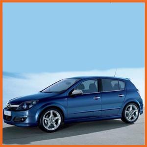 Astra MK5 - Astra H (2004-2010)