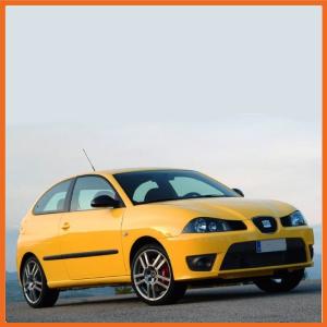 Ibiza 6L (2002-2008)