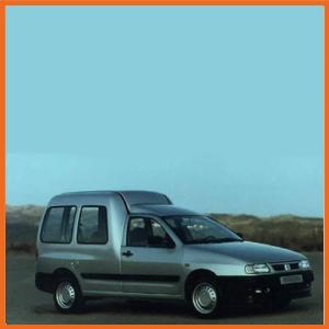 Inca (1996 - 2003)
