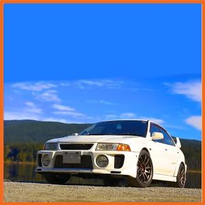 Lancer Evolution 4-5-6 RS/GSR