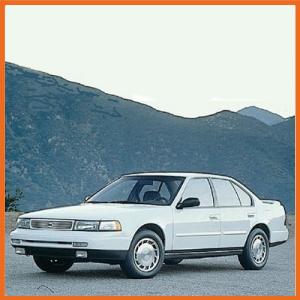 Maxima (1988 - 1994)
