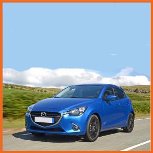 Mazda2 DE (2007-)