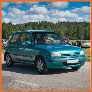 Micra (K11) (1992 - 2002)