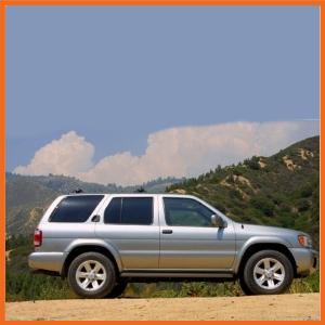 Pathfinder (1996 - 2004)