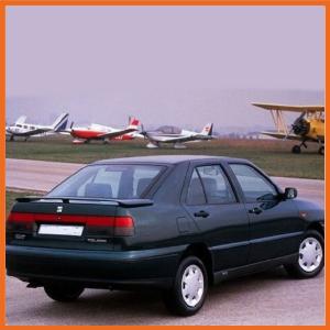 Toledo MK1 1L (1992 - 1999)