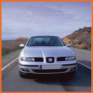 Toledo Mk2 Typ 1M (1999 - 2004)