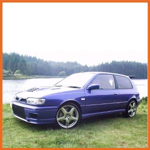 Sunny/Pulsar GTiR