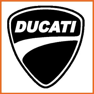 Ducati Wossner Pistons