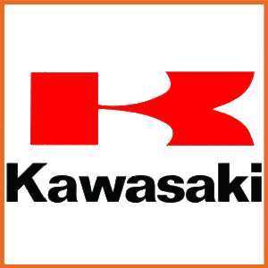 Kawasaki Wossner Pistons